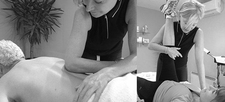 massages in Surrey