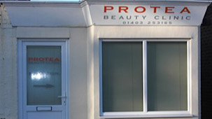 Sports Massage Horsham Protea Beauty Clinic Horsham